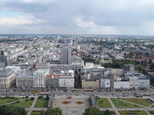 Wycieczka Do Warszawy 01.07.2014 223